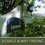 Signage and Way Finding Sample Picture